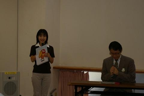 140916 龍ヶ崎司会