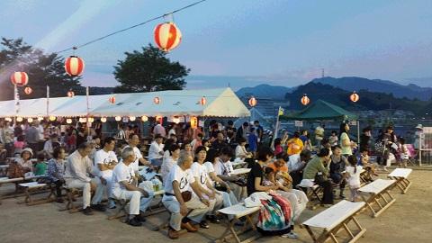 山口お祭り2