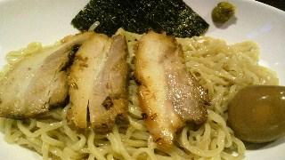 20130530つけ麺の麺.jpg