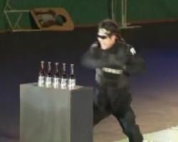 South Korea shows off anti-terror police skills ahead of nuclear summit