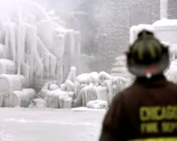 from fire to ice