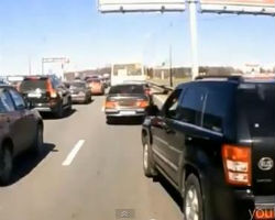 How to Merge in Russia