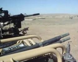 Military Equipment Fails