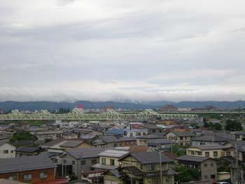 まーちんのブログ-長岡花火