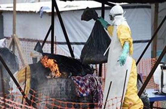 エボラ熱1