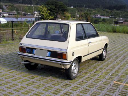 シトロエン LN 602cc