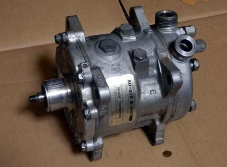 サンデン SD-505