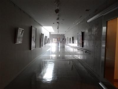 みのーれ 廊下