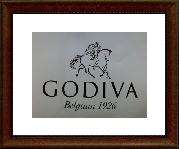 ゴディバ(ロゴ)