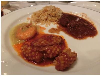 マレーシア料理2