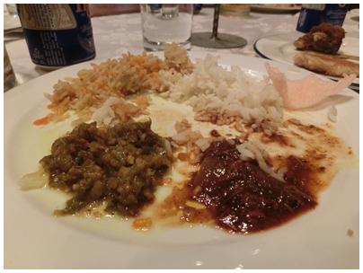 マレーシア料理3