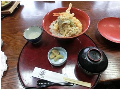 250414くらや(天丼)
