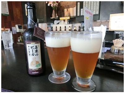 250517有馬・幕末のビール