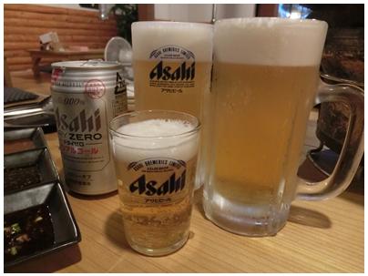 250608勝乃屋5(生ビール)