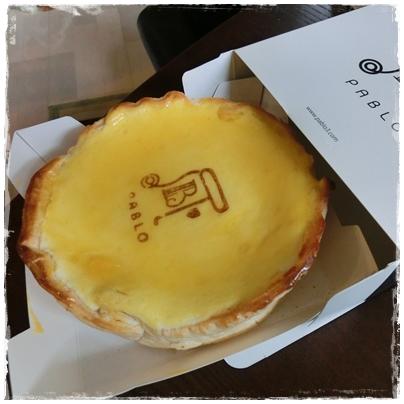 250611PABLOチーズケーキ1