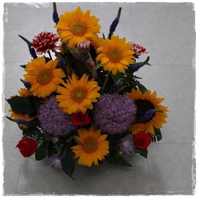 2506156周年記念の花6