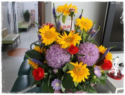 2506156周年記念の花9