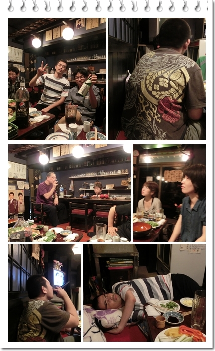 250628三菱電機卓球部新人歓迎会・blog5