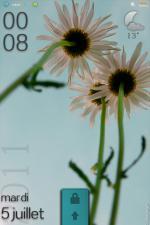 Flower LS