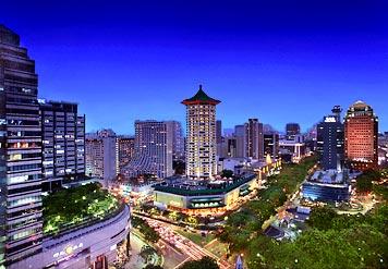 マリオットシンガポール