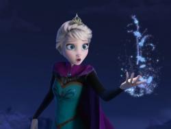 エルサ アナと雪の女王