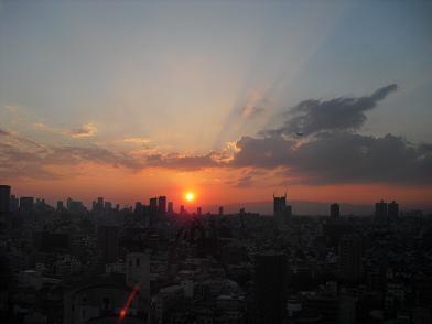 2 20Fより大阪西方面