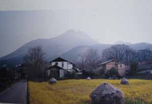 玉の湯景色