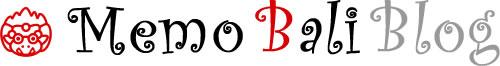 バリ島ブログ│Memo Bali Blog│バリ島南部を中心に、気になるあれこれをメモるブログ