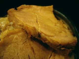 麺や希 ラーメン豚(豚)