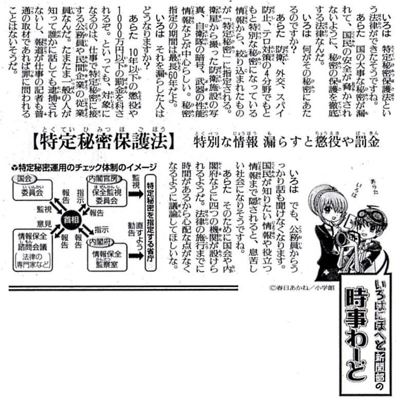 12月18日読売