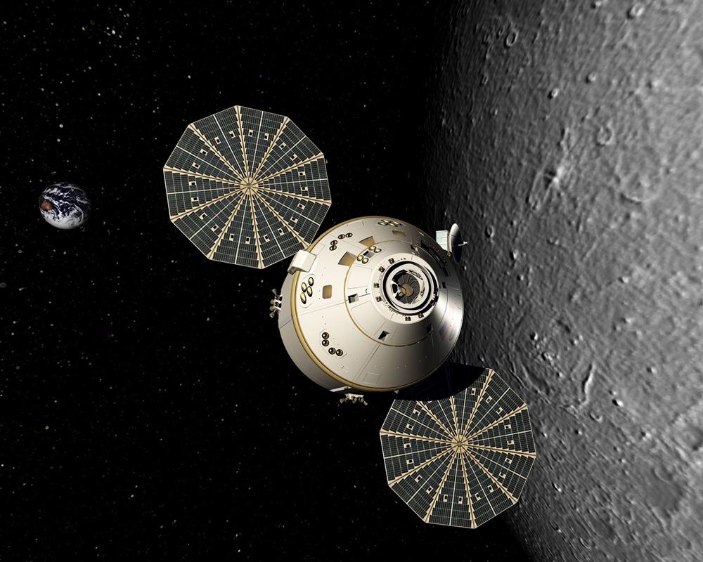 オリオン宇宙船