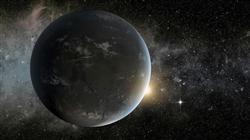 ケプラー望遠鏡で発見された系外惑星