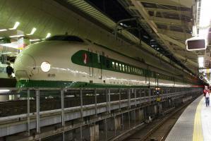 新幹線200系リバイバル