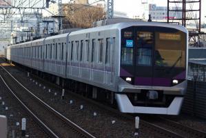 東京メトロ08系