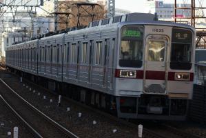 東武10030系-1