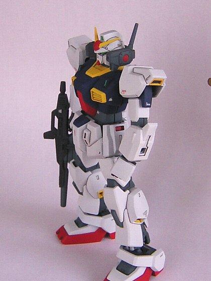 mk-2 完成1
