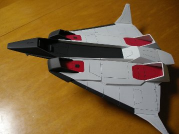 mk-2 fly 完成2