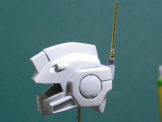 頭部アンテナ4