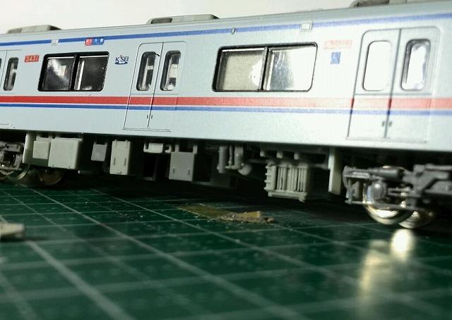 京成3400形70