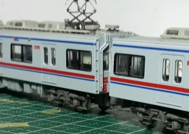 京成3400形75