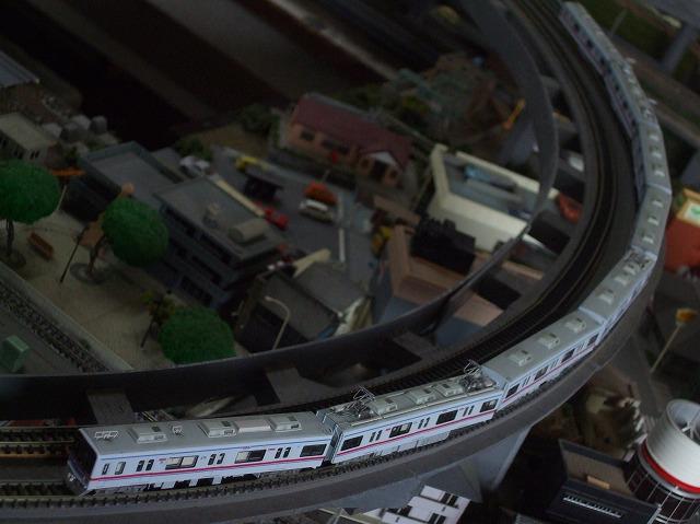 京成3400形73