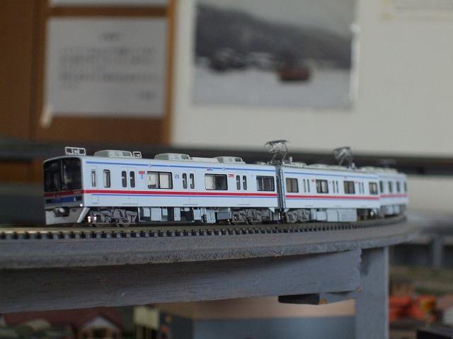 京成3400形74