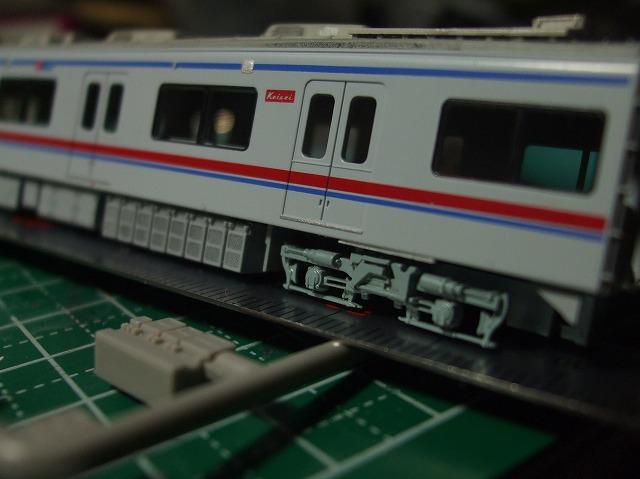 京成3400形81