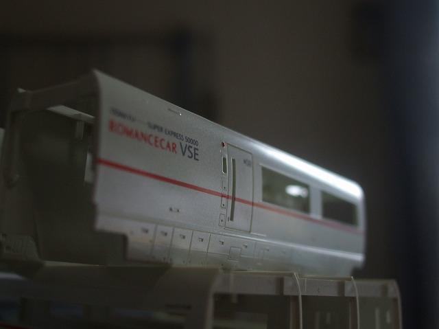 小田急50000形05