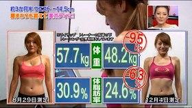 hitomi nishina rizap diet3