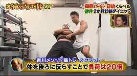 tokui yoshikawa method8