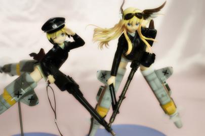アルター製スト魔女カールスラント空軍組ー3