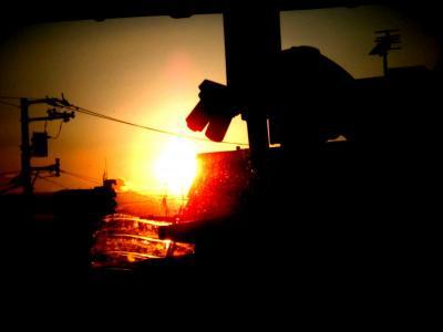 夕焼け実験室