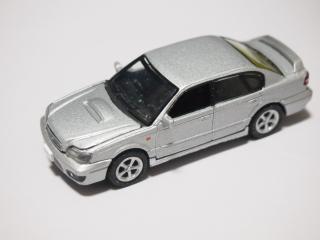 タッカー スバルレガシィB4 RSK