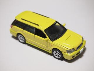 タッカー スバルレガシィツーリングワゴン